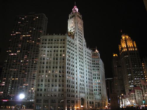 Chicago 40
