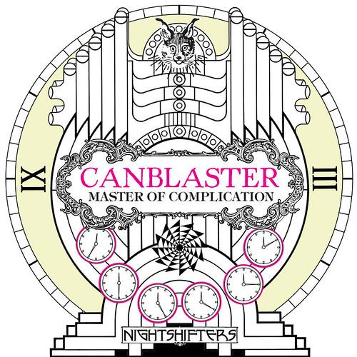 canblaster MOC