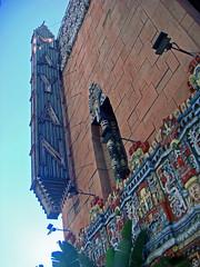 18d Mayan Theater - Facade - Blade Sign (E)