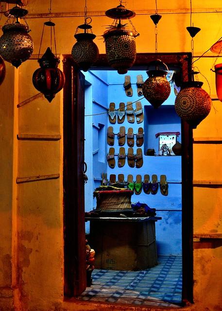lanterns-chappal