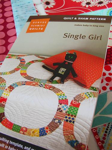 Single Girl Quilt Pattern