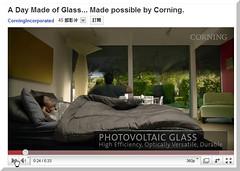 A Day Made of Glass (玻璃打造的未來生活)
