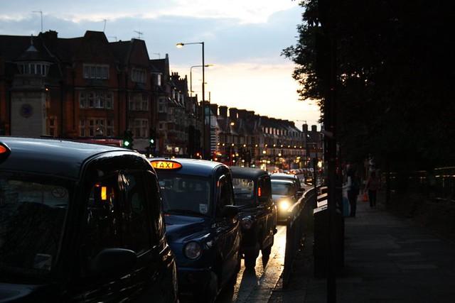 London 31