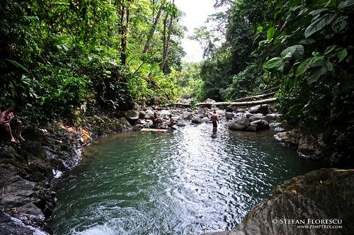 KLR 650 Trip Costa Rica 41
