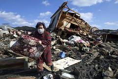 Japan 日本 March 2011 — Tōhoku earthquake and ts...