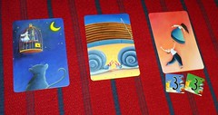 Dixit, a gorgeous card game