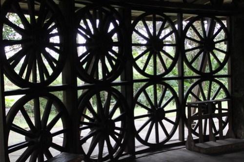 Chapel of Cartwheels - 5
