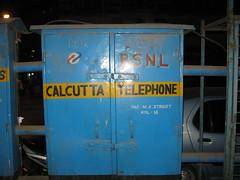 Calcutta Telephone