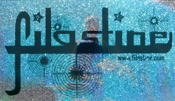 filastine mashup by wizraeli