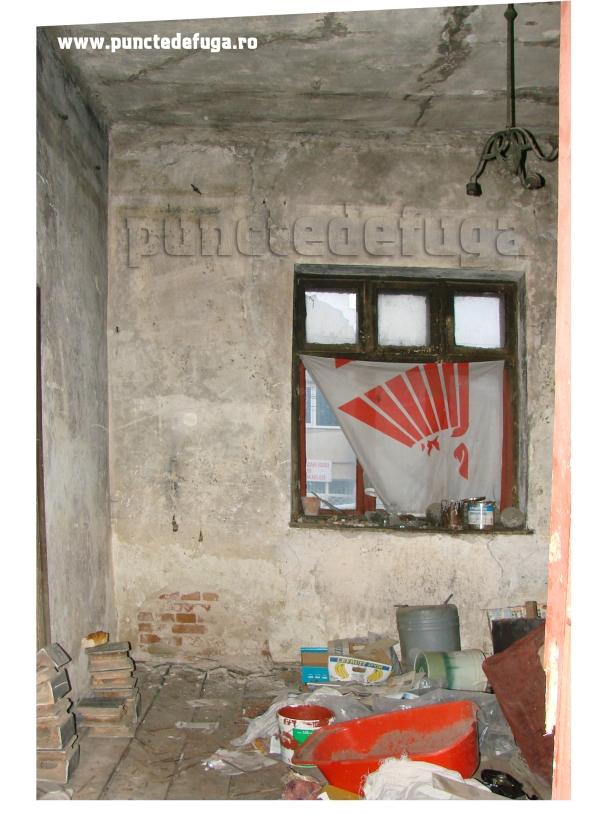 interior casa berzei