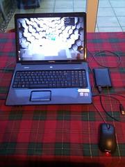 compaq a900 ubuntu studio 10.04