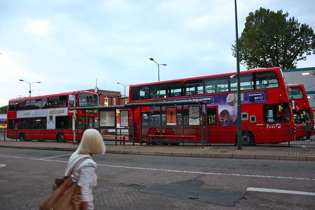 London 35