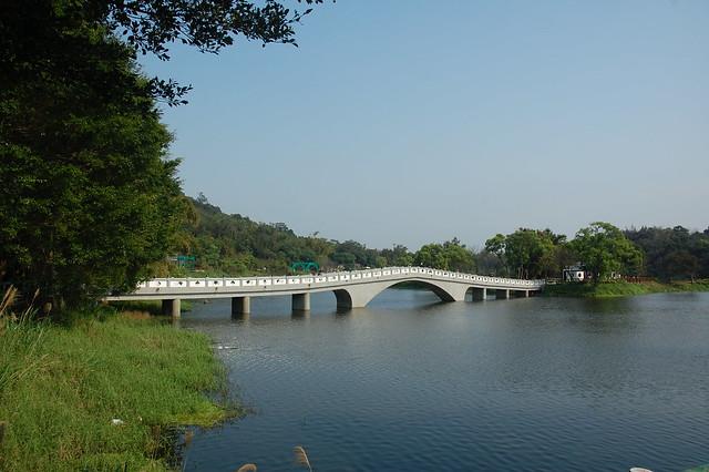 Qingcao Lake 青草湖