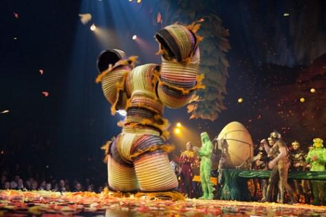 OVO! by Cirque de Soleil