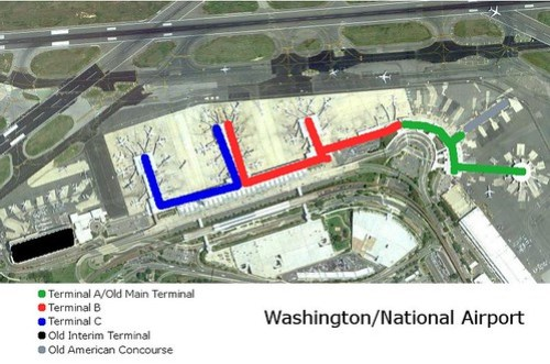 Washington National Overview
