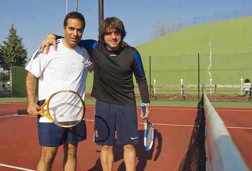 Temporada de tenis