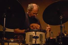 CINC + John Russell