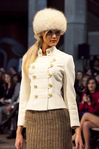 Ottawa Fashion Week 2011 – Emilia Torabi & Jana Hanzel