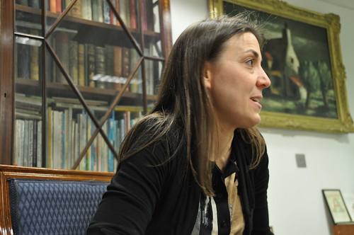 Rebecca Stead