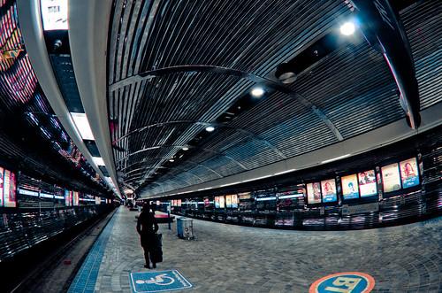 Blue Bay Station