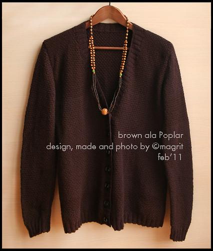 brown ala Poplar