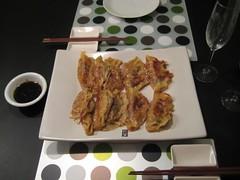 Yaki-Gyōza recipe post