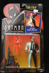 Bat-inventory- Batman the animated series- Two-Face