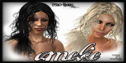 Amelie by EMO-tions @ The Deck