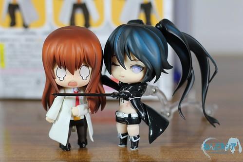 BRS: Well ... you give me no choice, Animaster-san ...
