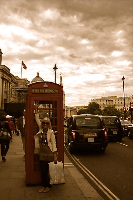 London 185