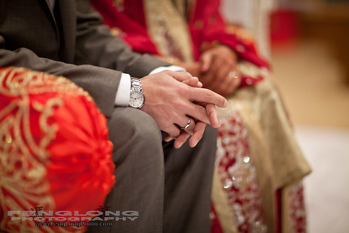 Neetu Nichani Bathija Engagement [Atlanta Indian Wedding Photographer]