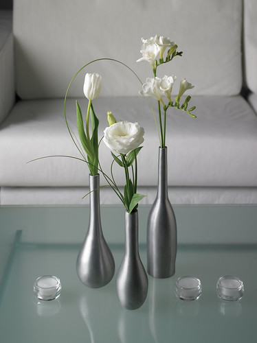 Flower Factor & Floral Bud Vases: Small but Mighty Room Accents | Flower Factor