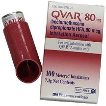 QVAR80