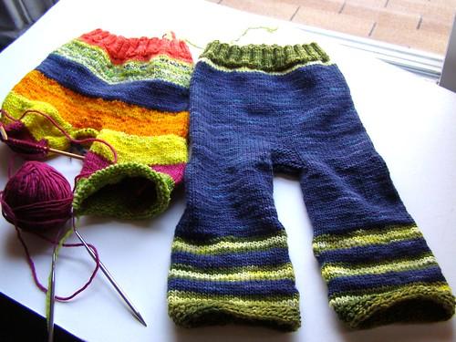 sick knitting