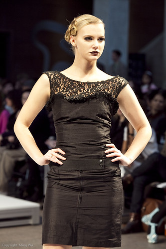 Ottawa Fashion Week 2011 - Yola Couture