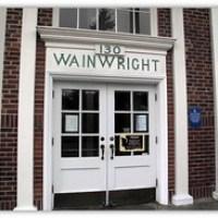 Wainwright School, under 300 students