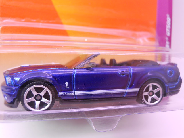 matchbox 2007 ford shelby gt500 (2)