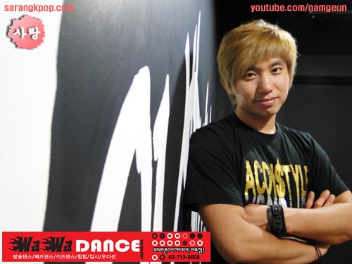 wawa dance school