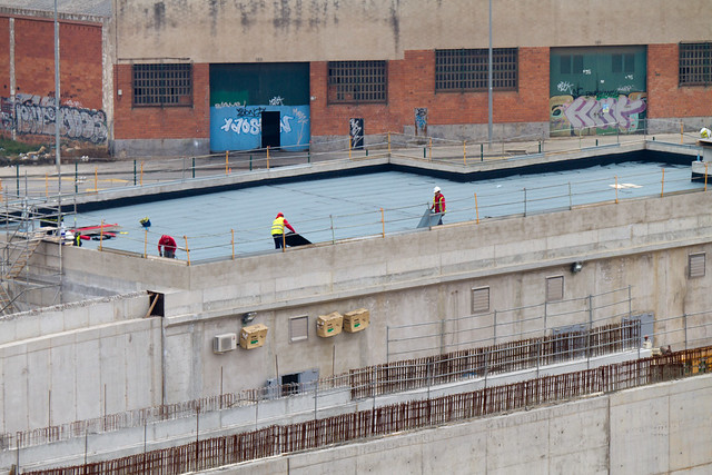 Subestación eléctrica - 11-03-11