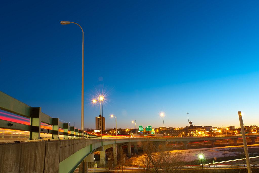 The Bridge Light