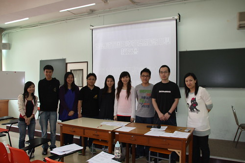 2011年會員大會