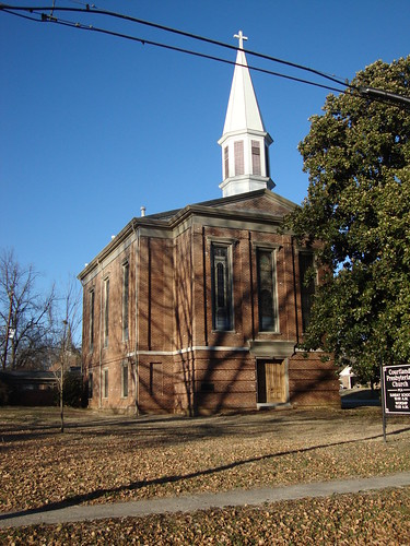 Courtland, Alabama