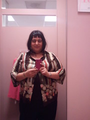 Dress Barn: Changing Room Photo 3