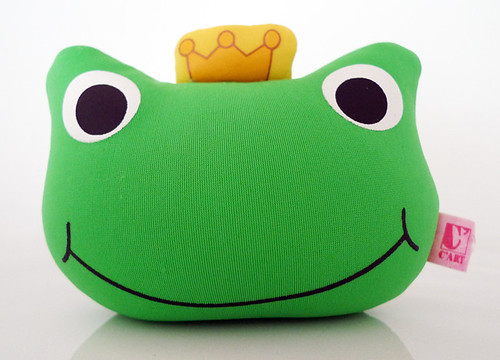 bean frog