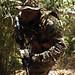 Recon Marines tackle jungle warfare training