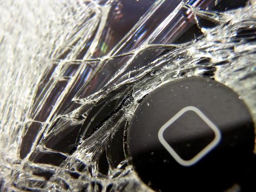 iPod, meet car by BaboMike