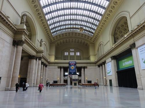 027/365 Union Station