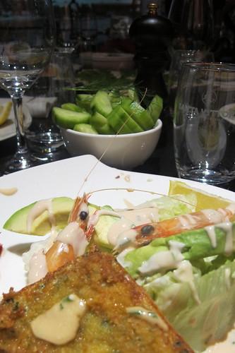 Sydney Seafood School - Warren Turnbull