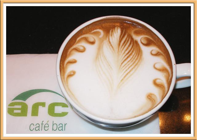 Leaf by Fixx Coffee