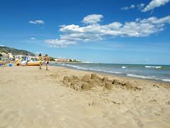 Playa Alcossebre, Castellón